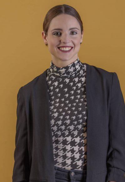 Alexandra Napier