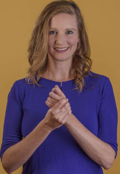 Mirja Anderl