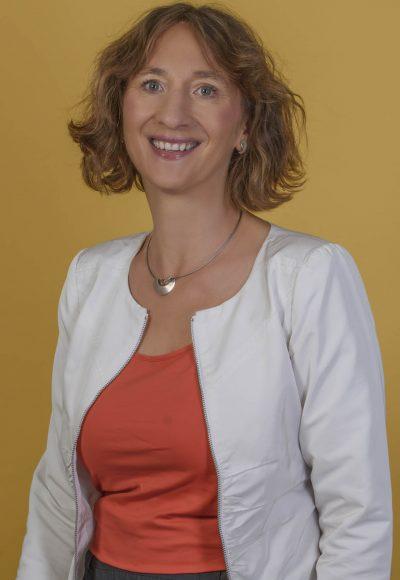 Ulrike  Haupt