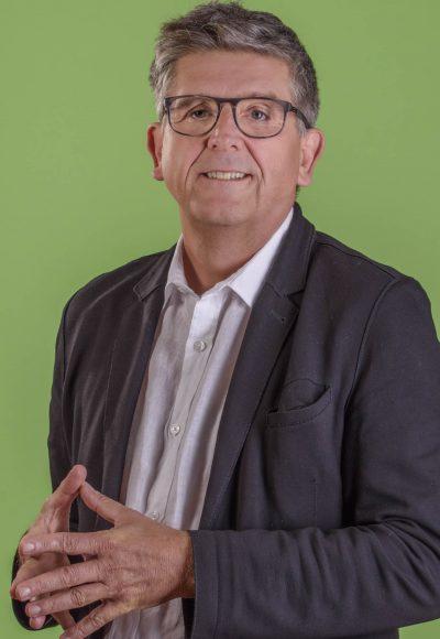 Uwe Reineck