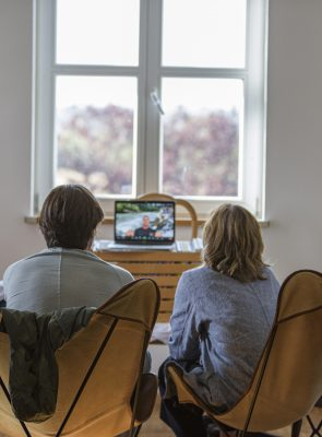 Online wirksam arbeiten